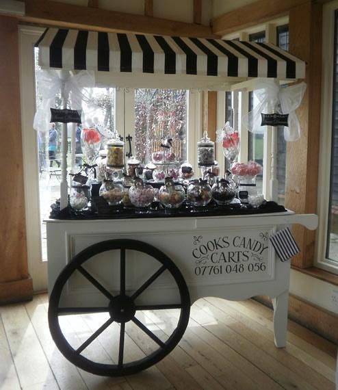 candy cart 1