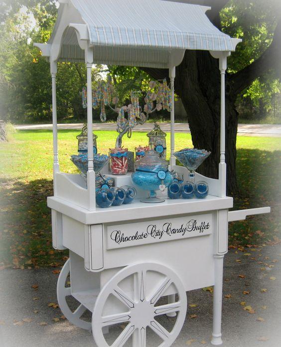 candy cart 8
